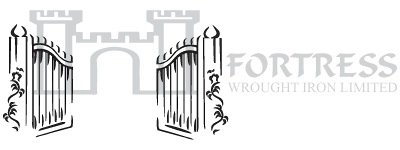 fortress wrought iron